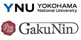 Gakunin Connection System